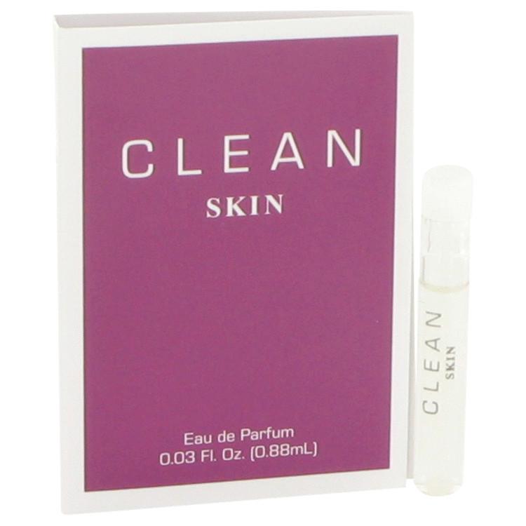 Clean Skin by Clean for Women Vial (sample) .03 oz