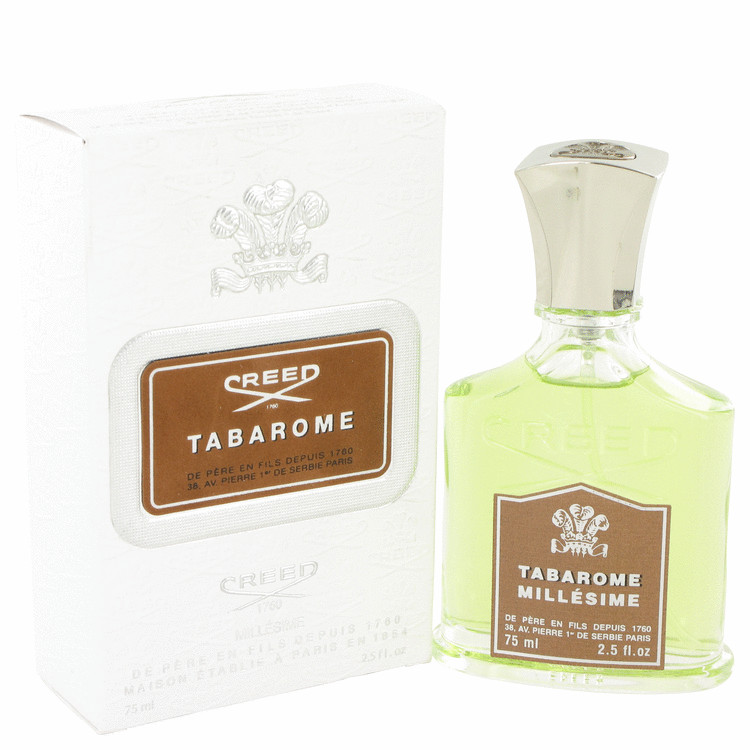 Tabarome by Creed for Men Millesime Spray 2.5 oz