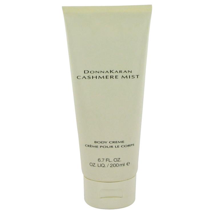 CASHMERE MIST by Donna Karan for Women Body Cream 6.7 oz