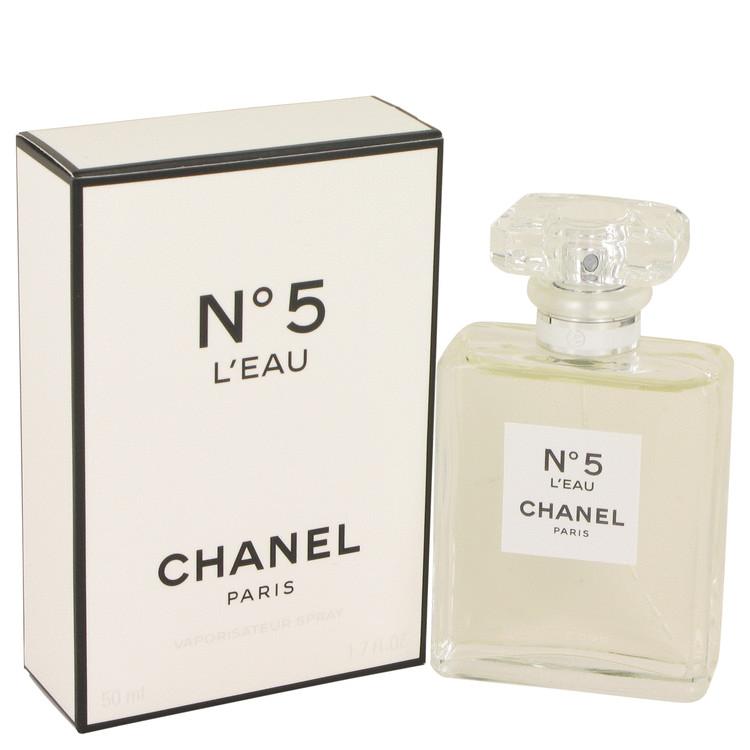 Chanel No 5 L'Eau by Chanel