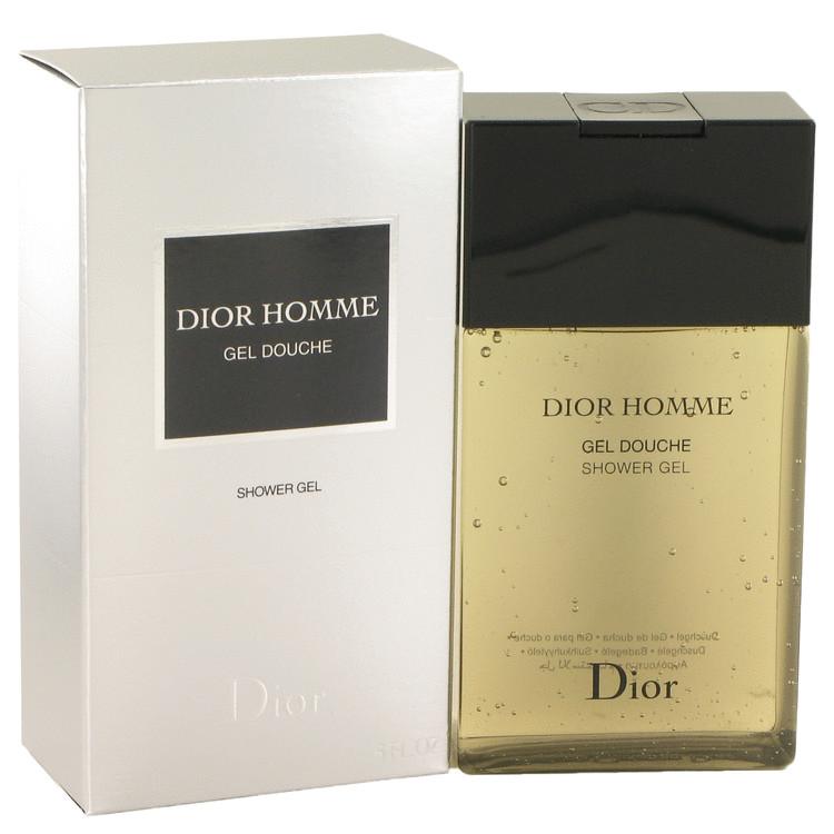 Dior Homme by Christian Dior for Men Shower Gel 5 oz