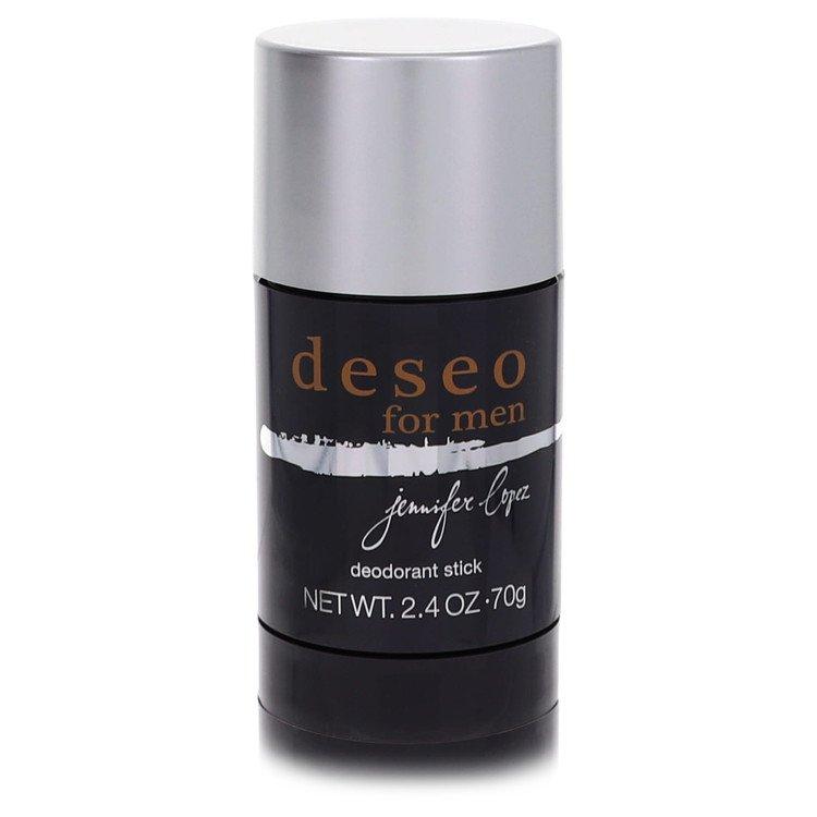 Deseo by Jennifer Lopez for Men Deodorant Stick 2.4 oz