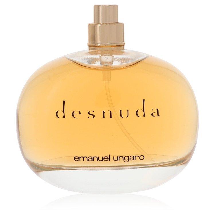 DESNUDA by Ungaro for Women Eau De Parfum Spray (Tester) 3.4 oz