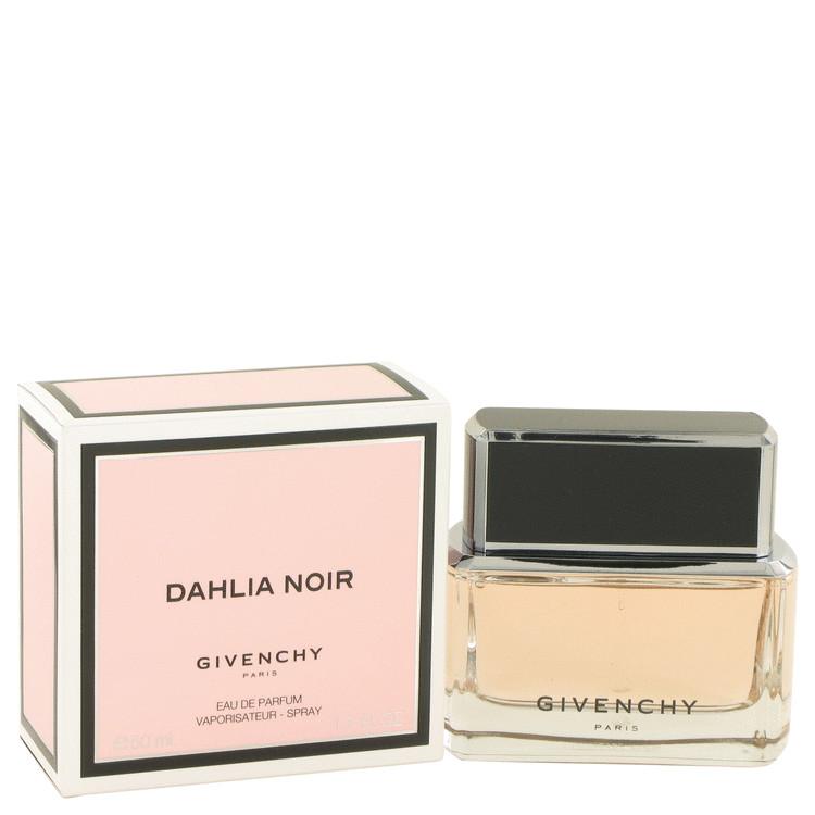 Dahlia Noir by Givenchy for Women Eau De Parfum Spray 1.7 oz