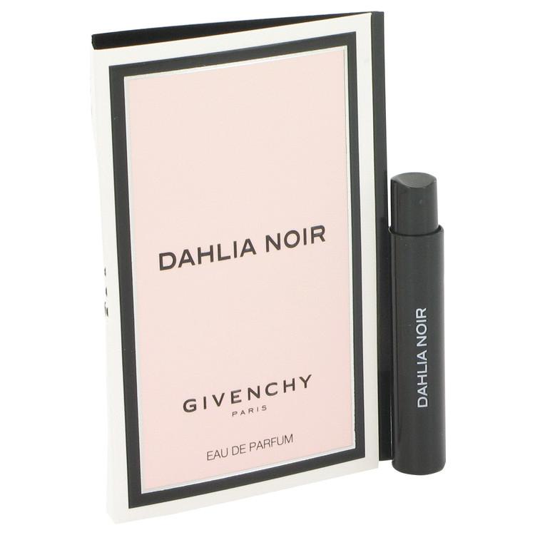 Dahlia Noir by Givenchy for Women Vial (sample) .03 oz