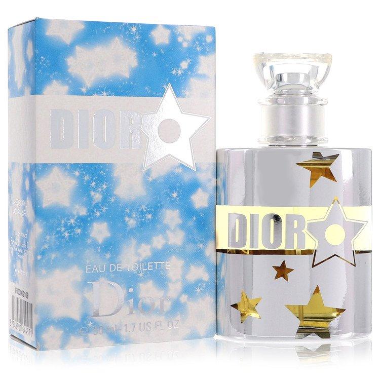 Dior Star by Christian Dior for Women Eau De Toilette Spray 1.7 oz