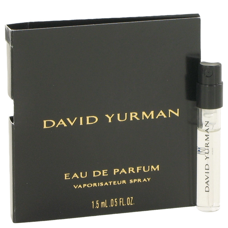 David Yurman by David Yurman for Women Vial (sample) .05 oz