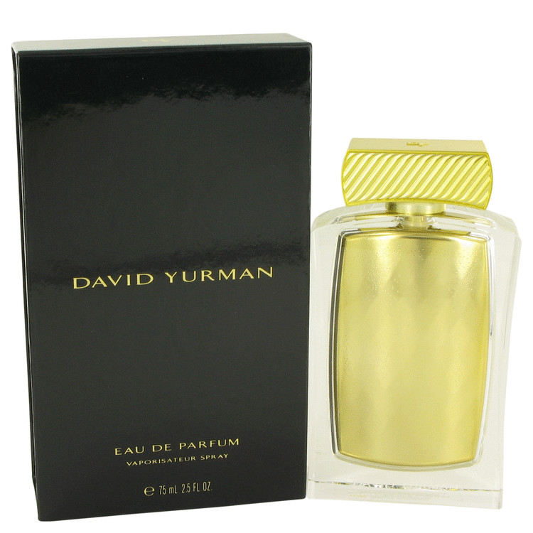 David Yurman by David Yurman for Women Eau De Parfum Spray 2.5 oz