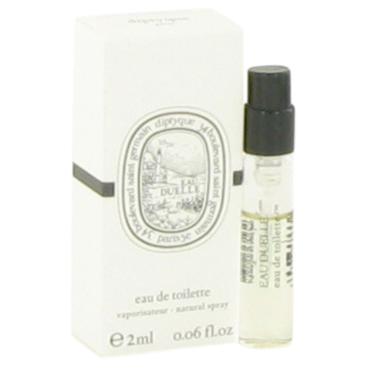Eau Duelle by Diptyque for Women EDT Vial (sample) .06 oz