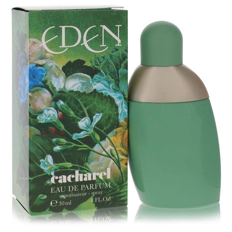 EDEN by Cacharel for Women Eau De Parfum Spray 1 oz