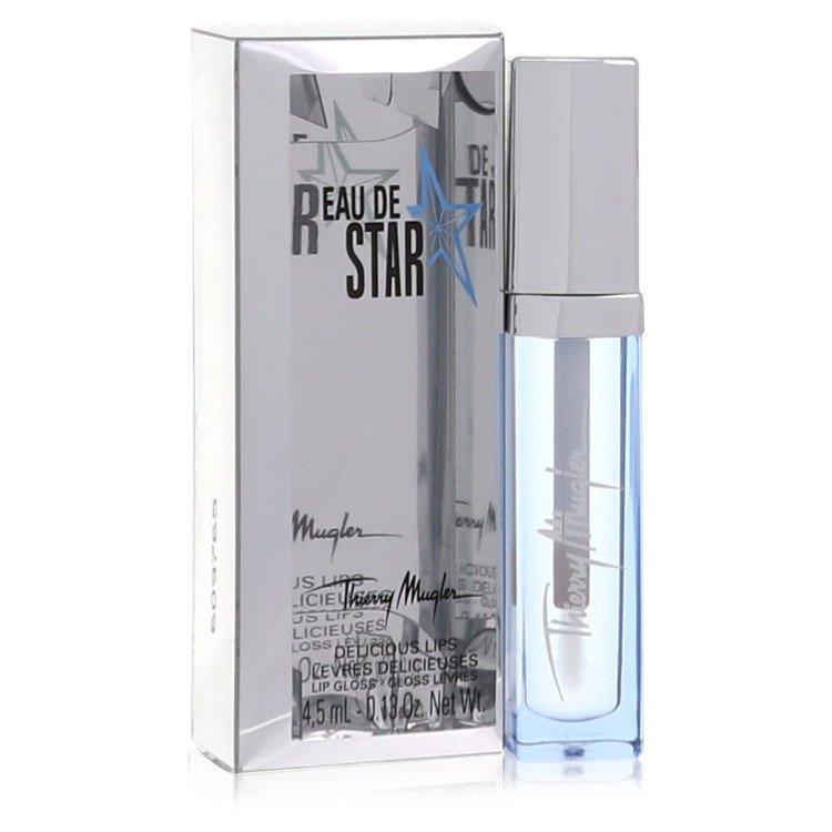 Eau De Star by Thierry Mugler for Women Lip Gloss .13 oz