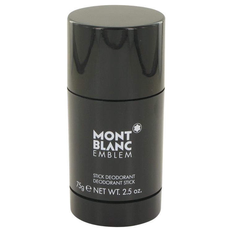 Montblanc Emblem by Mont Blanc for Men Deodorant Stick 2.5 oz