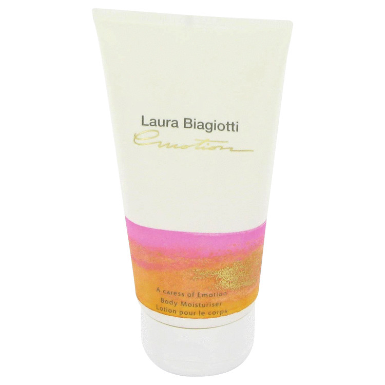 EMOTION by Laura Biagiotti for Women Body Lotion 5 oz