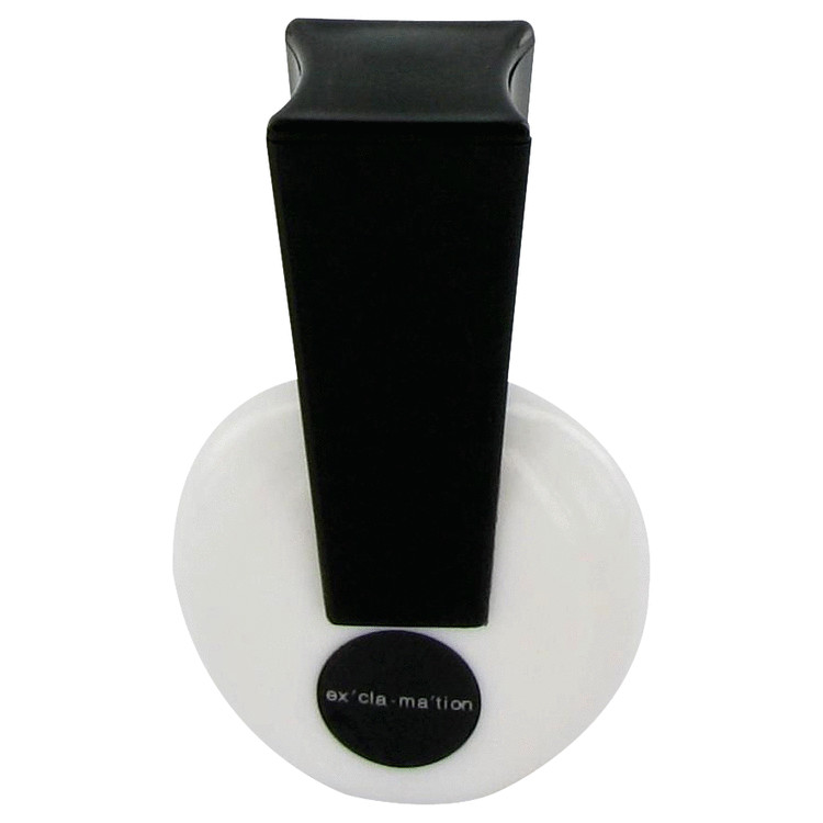 EXCLAMATION by Coty for Women Cologne Spray (unboxed) 1 oz