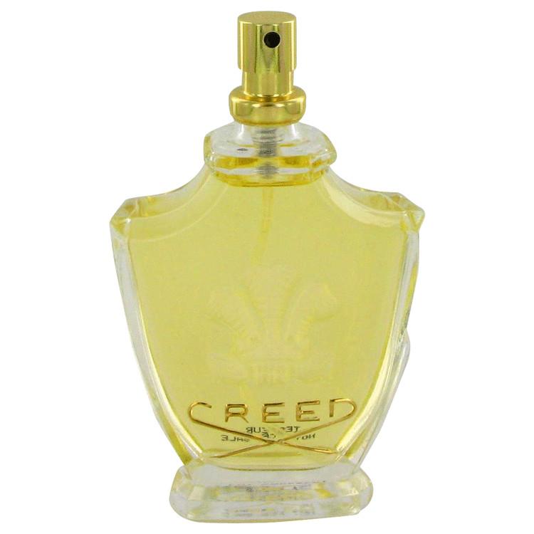 FANTASIA DE FLEURS by Creed for Women Millesime Eau De Parfum Spray (Tester) 2.5 oz