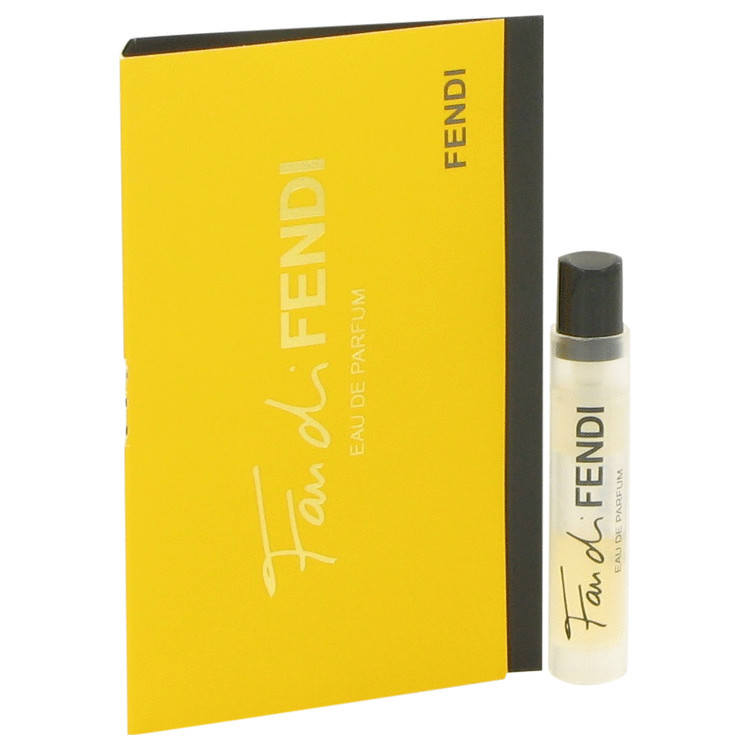 Fan Di Fendi by Fendi for Women Vial (sample) .03 oz