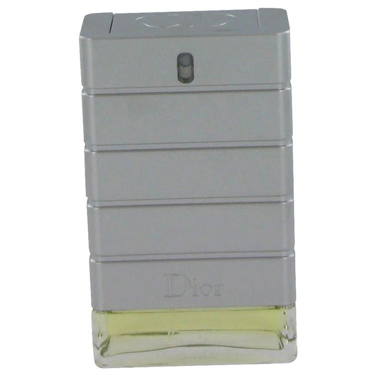 FAHRENHEIT by Christian Dior for Men Eau De Toilette Spray (unboxed) 1.35 oz