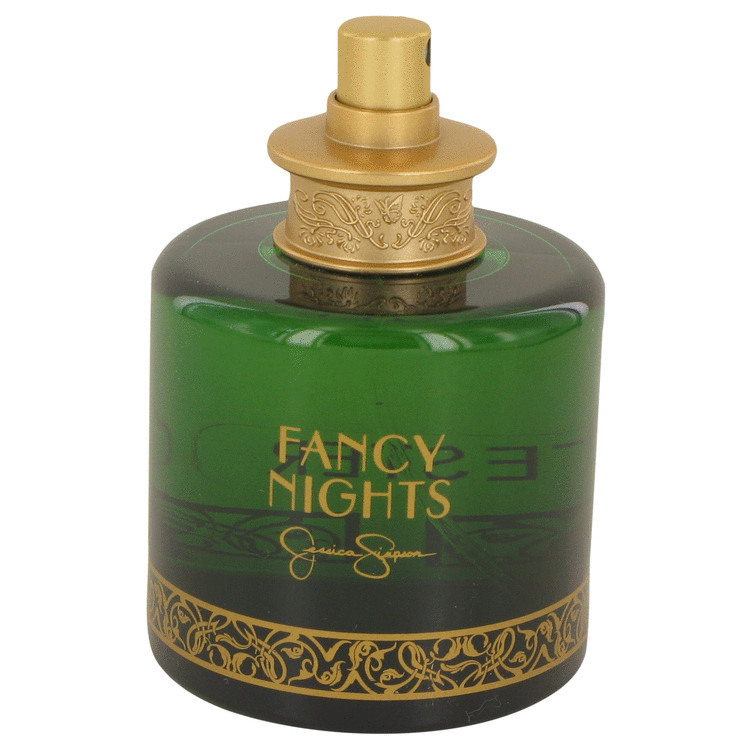 Fancy Nights by Jessica Simpson for Women Eau De Parfum Spray (Tester) 3.4 oz