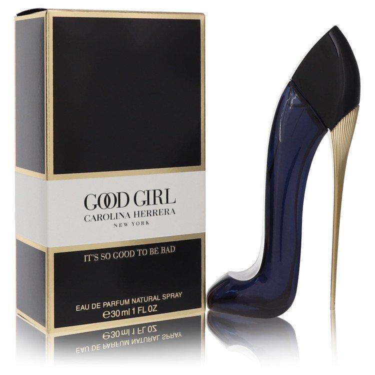Good Girl by Carolina Herrera for Women Eau De Parfum Spray 1 oz
