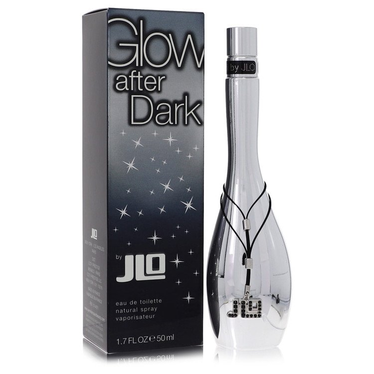 Glow After Dark by Jennifer Lopez for Women Eau De Toilette Spray 1.7 oz