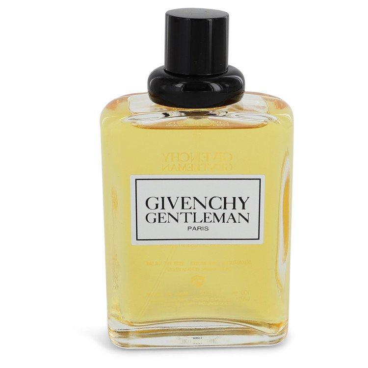 GENTLEMAN by Givenchy for Men Eau De Toilette Spray (Tester) 3.4 oz
