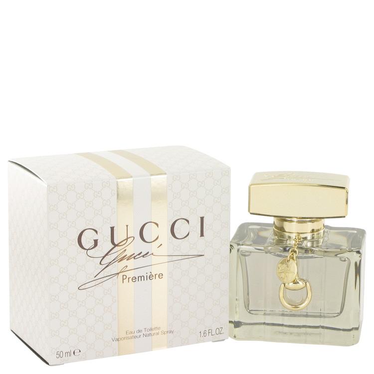 Gucci Premiere by Gucci for Women Eau De Toilette Spray 1.6 oz