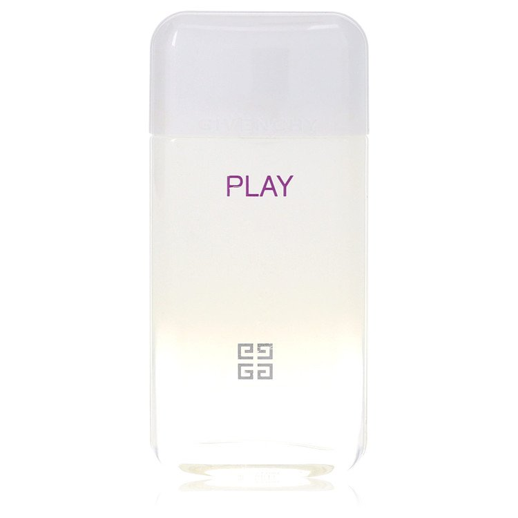 Givenchy Play by Givenchy for Women Eau De Toilette Spray (unboxed) 1.7 oz