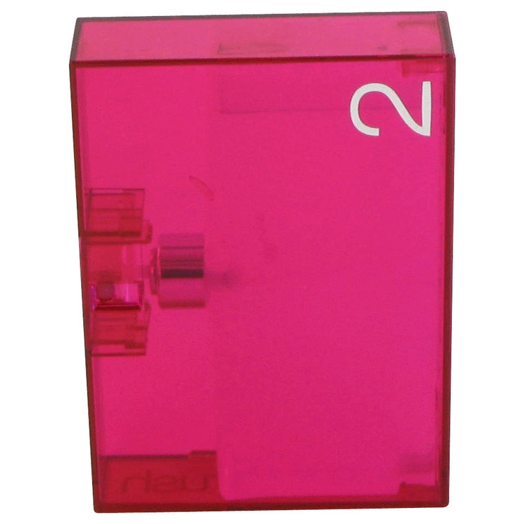 GUCCI RUSH 2 by Gucci for Women Eau De Toilette Spray (Tester) 2.5 oz