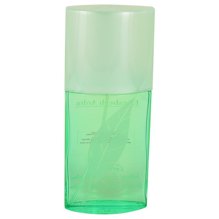 GREEN TEA by Elizabeth Arden for Women Eau De Parfum Intense Spray (Tester) 2.5 oz