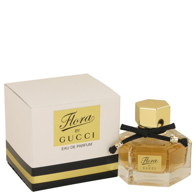 Flora by Gucci for Women Eau De Parfum Spray 1 oz