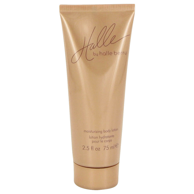 Halle by Halle Berry for Women Body Lotion 2.5 oz
