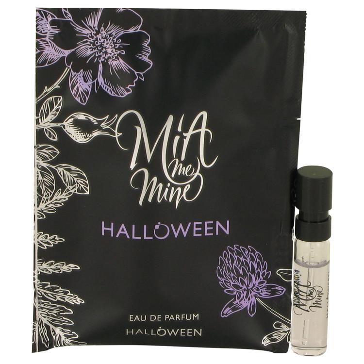Halloween Mia Me Mine by Jesus Del Pozo