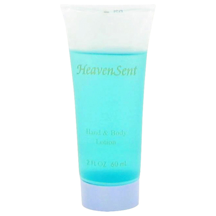 HEAVEN SENT by Dana for Women Hand and Body Lotion 2 oz