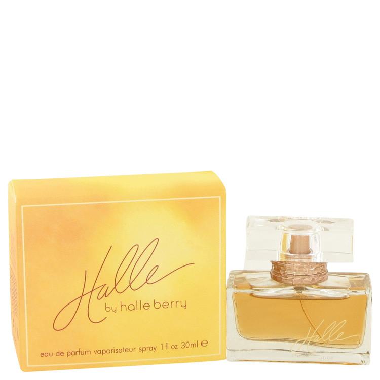 Halle by Halle Berry for Women Eau De Parfum Spray 1 oz