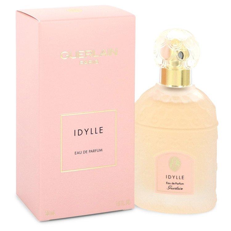 Idylle by Guerlain for Women Eau De Parfum Spray 1.7 oz