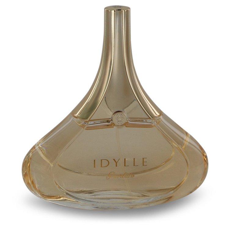 Idylle by Guerlain for Women Eau De Parfum Spray (Tester) 3.4 oz