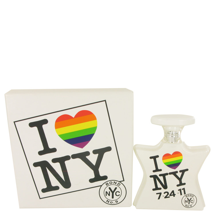 I Love New York Marriage Equality Edition by Bond No 9