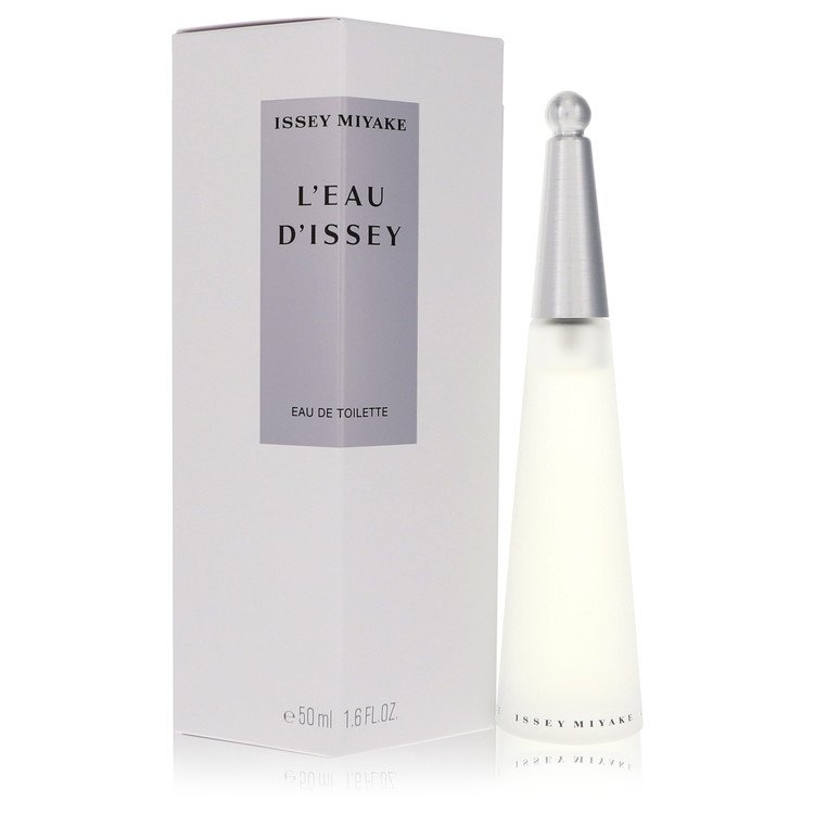 L'EAU D'ISSEY (issey Miyake) by Issey Miyake for Women Eau De Toilette Spray 1.6 oz