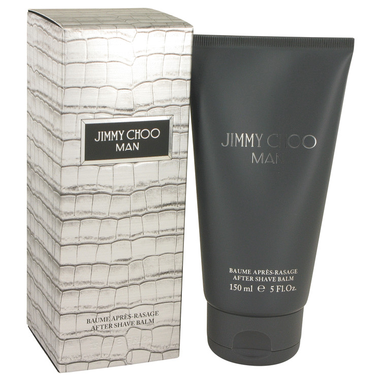 Jimmy Choo Man by Jimmy Choo for Men After Shave Balm 5 oz