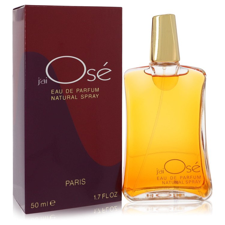 JAI OSE by Guy Laroche for Women Eau De Parfum Spray 1.7 oz