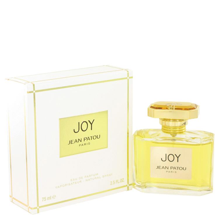 JOY by Jean Patou for Women Eau De Parfum Spray 2.5 oz
