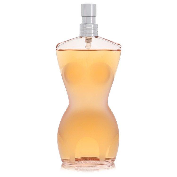 JEAN PAUL GAULTIER by Jean Paul Gaultier for Women Eau De Toilette Spray (Tester) 3.4 oz