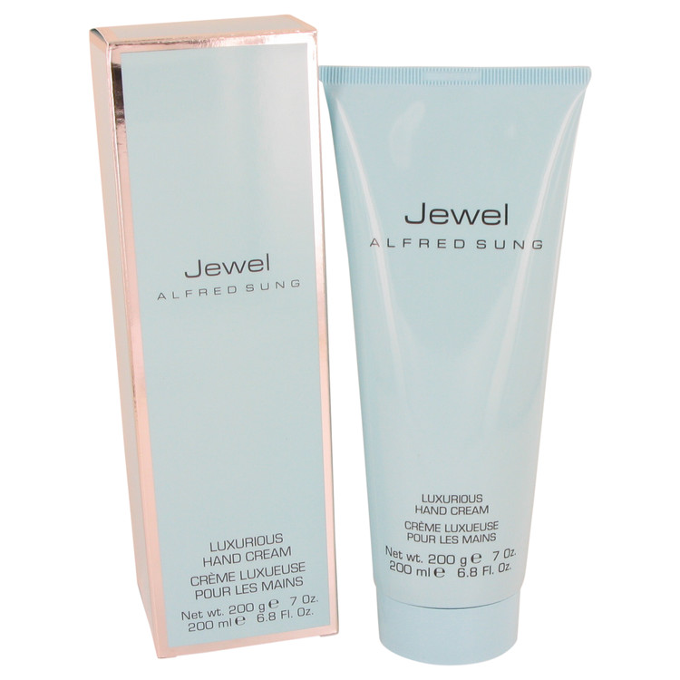 Jewel by Alfred Sung for Women Body Cream 6.8 oz