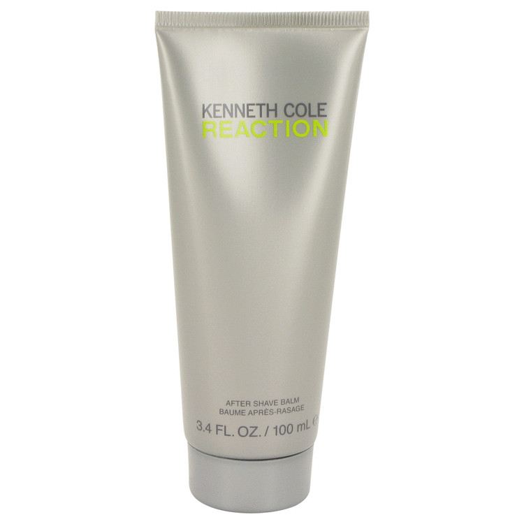 Kenneth Cole Reaction by Kenneth Cole for Men After Shave Balm 3.4 oz