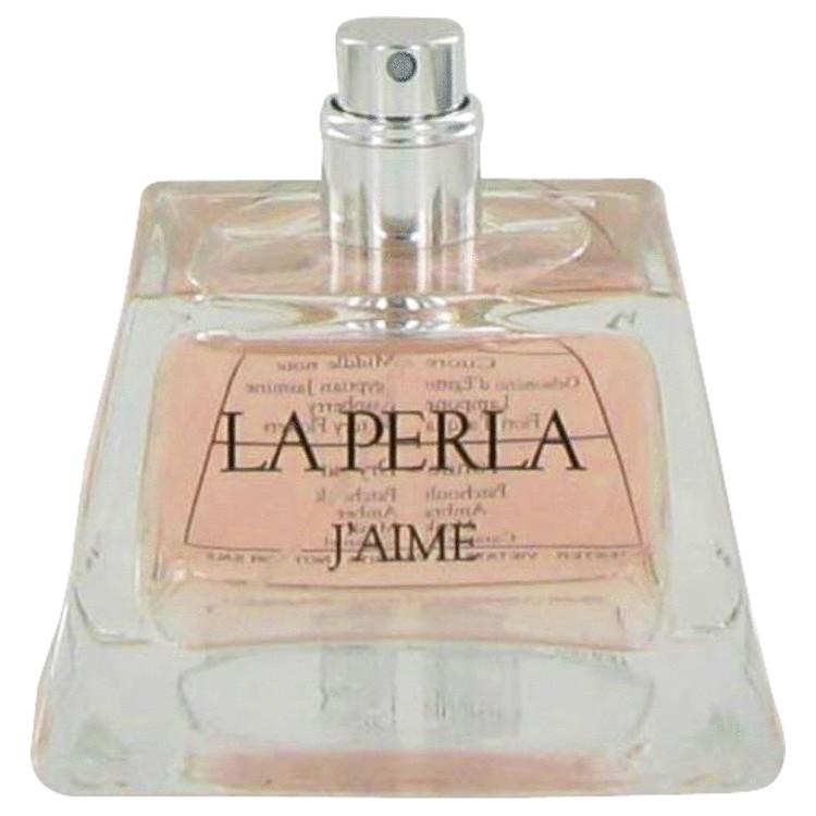La Perla J'aime by La Perla for Women Eau De Parfum Spray (Tester) 3.4 oz