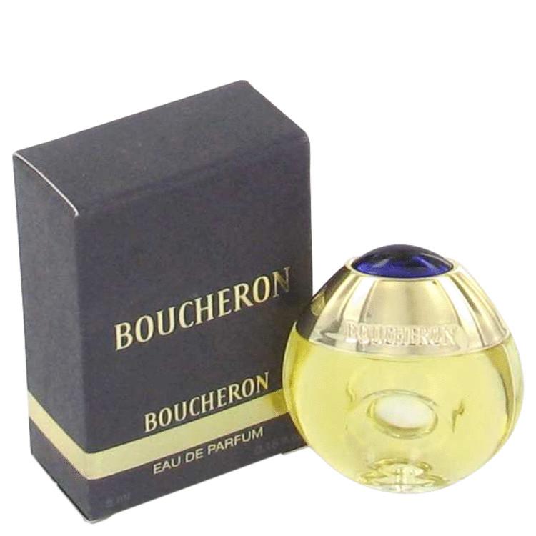 BOUCHERON by Boucheron for Women Mini EDP .17 oz