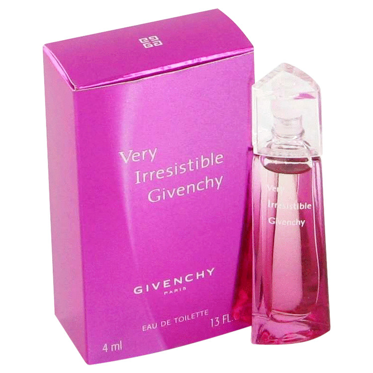 Very Irresistible by Givenchy for Women Mini EDT .13 oz