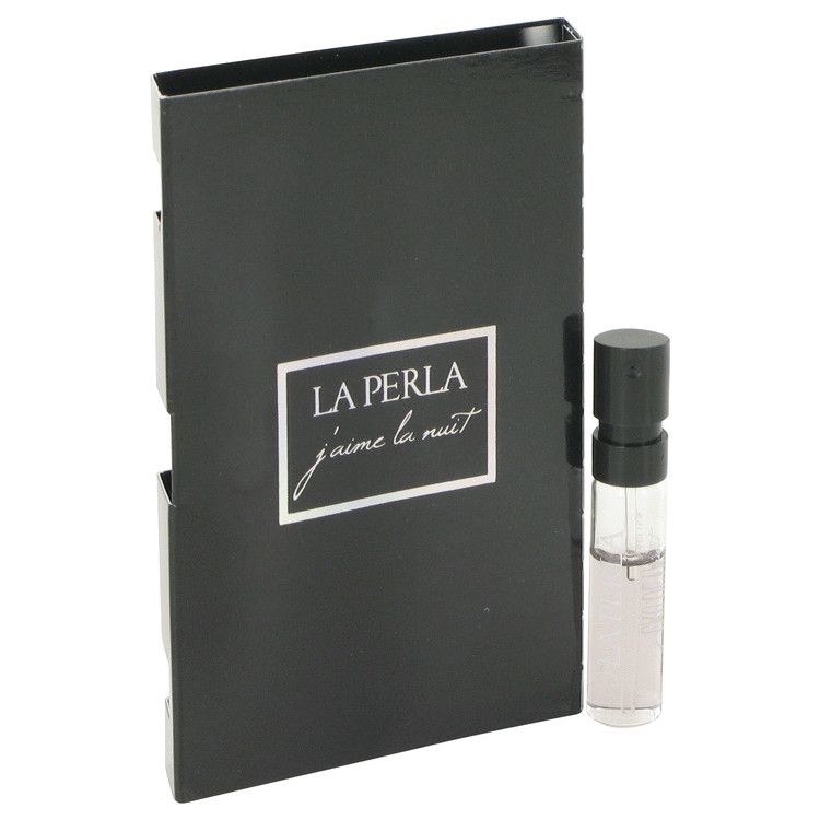 La Perla J'aime La Nuit by La Perla for Women Vial (sample) .05 oz