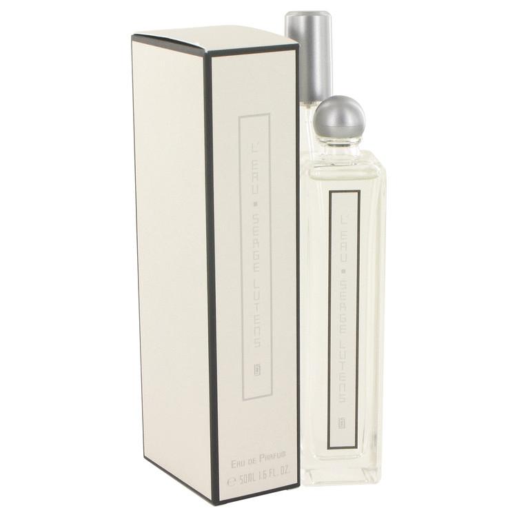 L'eau Serge Lutens by Serge Lutens for Men Eau De Parfum Spray (Unisex) 1.6 oz