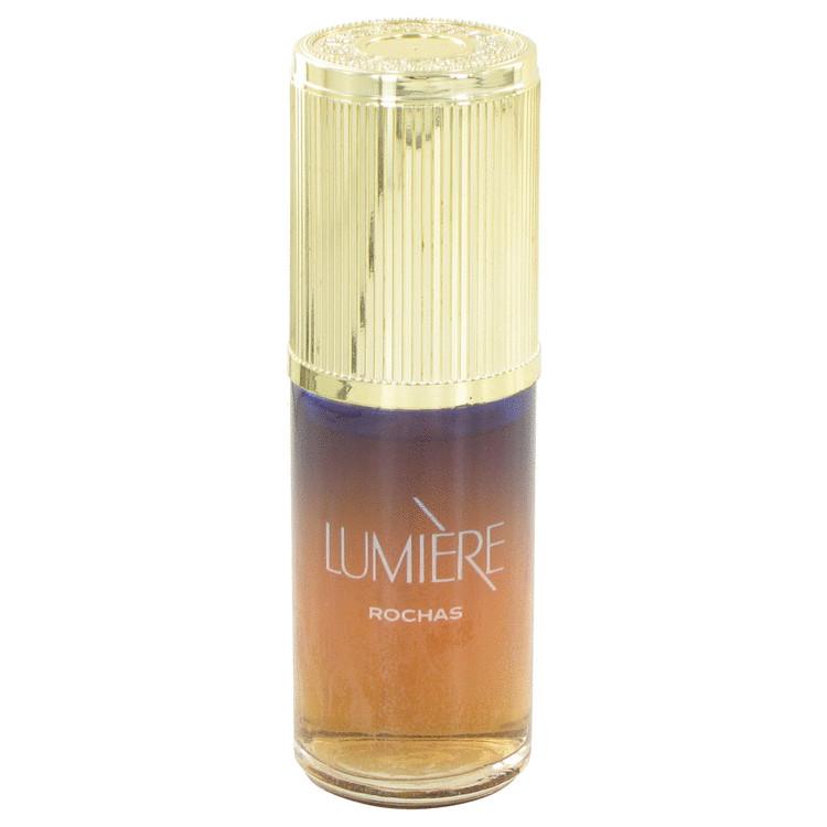 LUMIERE by Rochas for Women Eau De Parfum Spray (unboxed) .85 oz